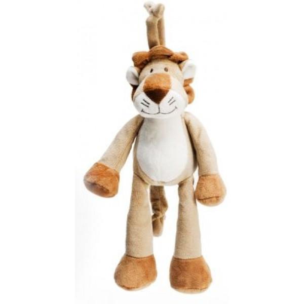Teddykompaniet Babyleksak Diinglisar Wild Speldosa Lejon från Teddykompaniet