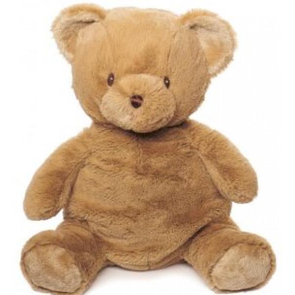 Teddykompaniet Gosedjur Sander Liten Brun från Teddykompaniet