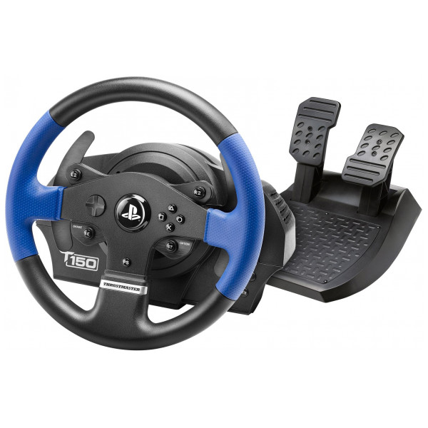 Thrustmaster T150 Force Feedback Racing Wheel från Thrustmaster