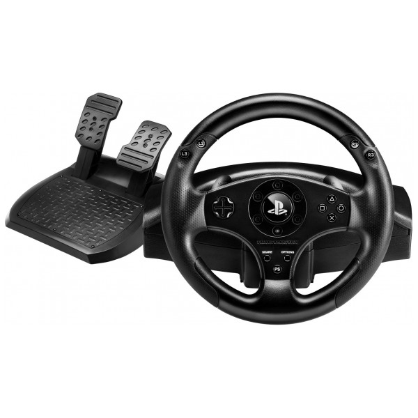 Thrustmaster T80 Racing Wheel - Official Sony Licence från Thrustmaster