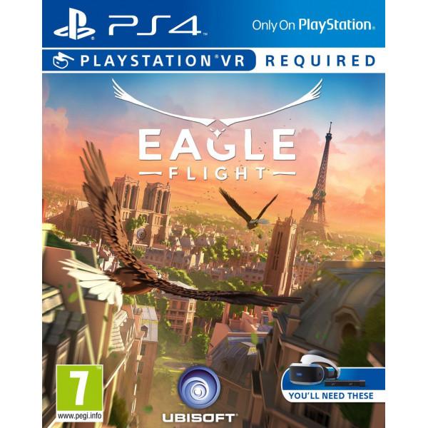 Ubi Soft Tv-Spel Eagle Flight Vr från Ubi soft
