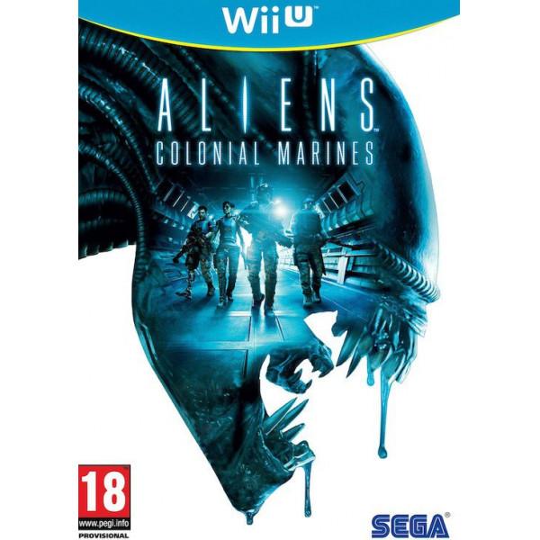 Unknown Tv-Spel Aliens Colonial Marines från Unknown