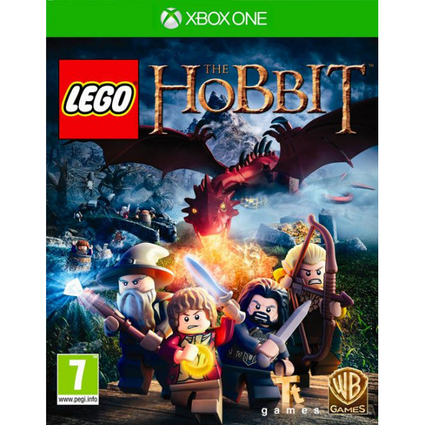 Warner Home Video Tv-Spel Lego The Hobbit xbox One från Warner home video