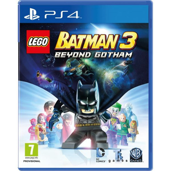 Warner Tv-Spel Lego Batman 3 Beyond Gotham från Warner