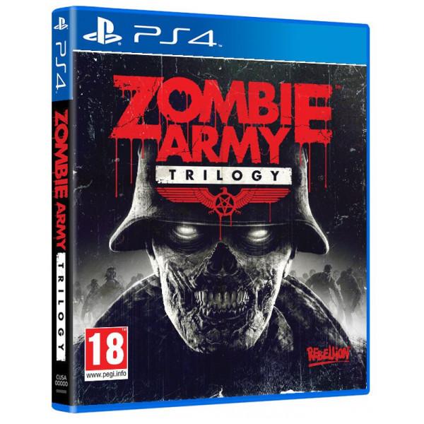 Wendros Tv-Spel Sniper Elite Zombie Army Trilogy från Wendros