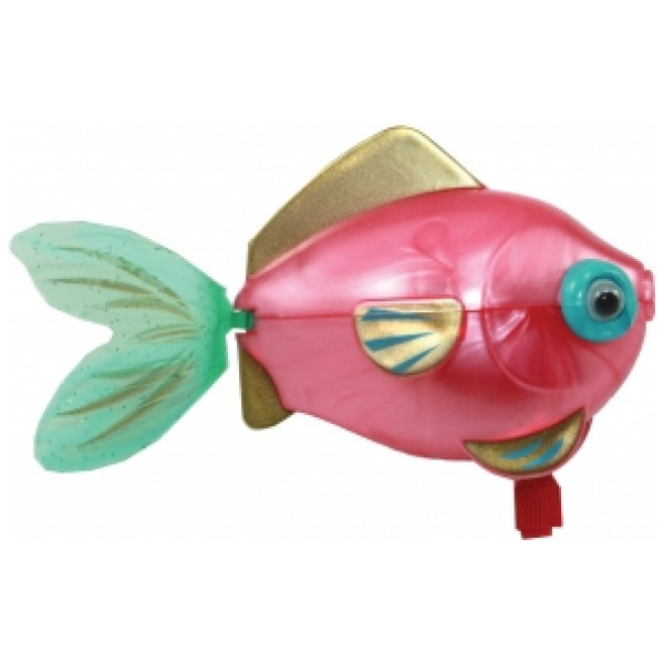 Windups Miniatyrfigur Goldfish Gigi från Windups