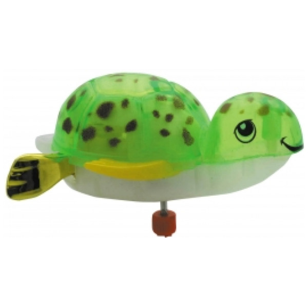 Windups Miniatyrfigur Mini Bathtubbies Turtle från Windups