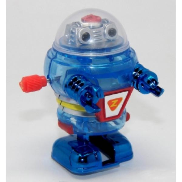 Windups Miniatyrfigur Robot Neutron från Windups