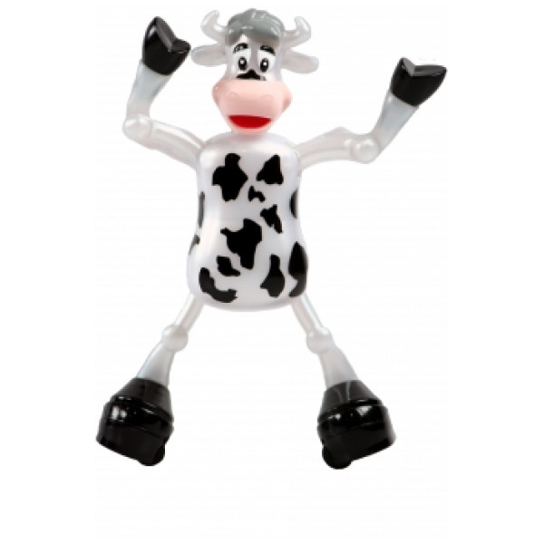 Windups Miniatyrfigur Slider Chloe Cow från Windups