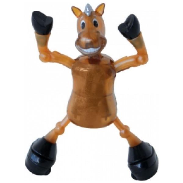 Windups Miniatyrfigur Slider Horse Herbie från Windups