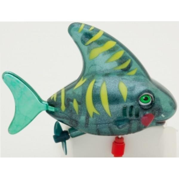 Windups Miniatyrfigur Tigershark Seymour från Windups