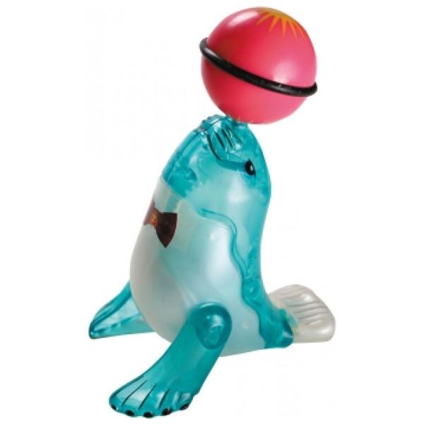 Windups Miniatyrfigur Zirkus Seal Sascha från Windups